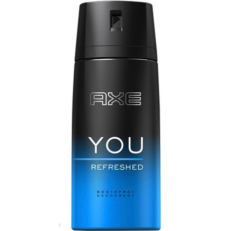 Axe Deospray 150ml YOU Refreshed