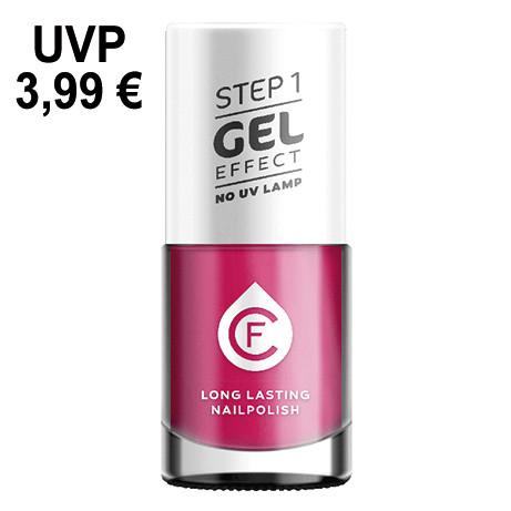 CF Gel Effekt Nagellack 11ml , Farb-Nr. 325