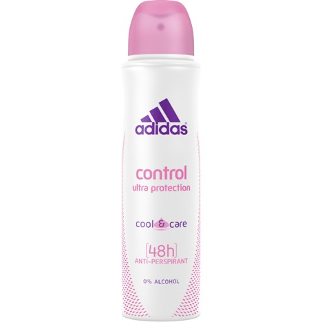 Adidas Deospray 150ml Woman Cool Care Control