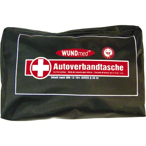 Auto Verbandstasche DIN 13164 44 Teile