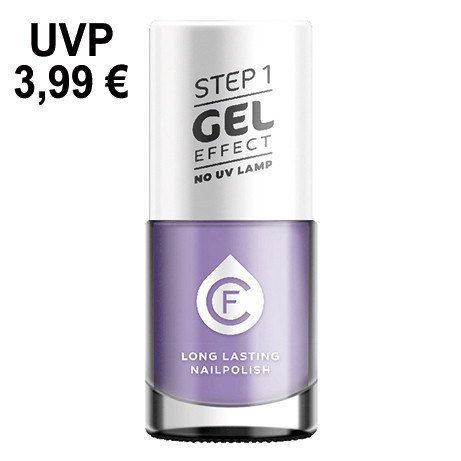 CF Gel Effekt Nagellack 11ml , Farb-Nr. 327
