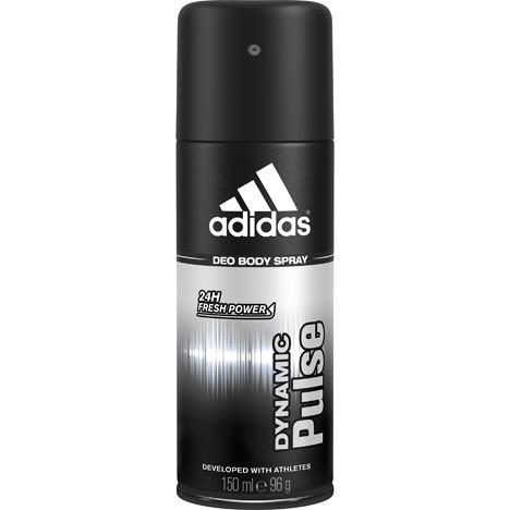 Adidas Deospray 150ml Dynamic Pulse