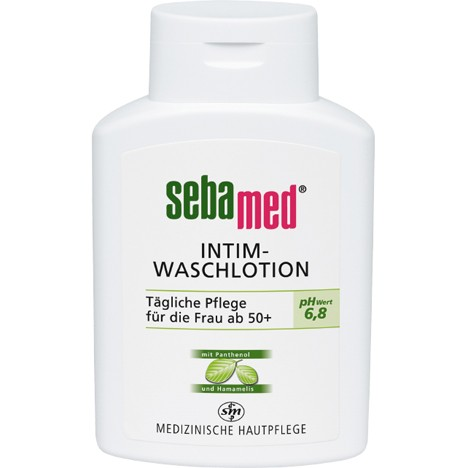 Sebamed Intim Waschlotion 200ml pH 6,8