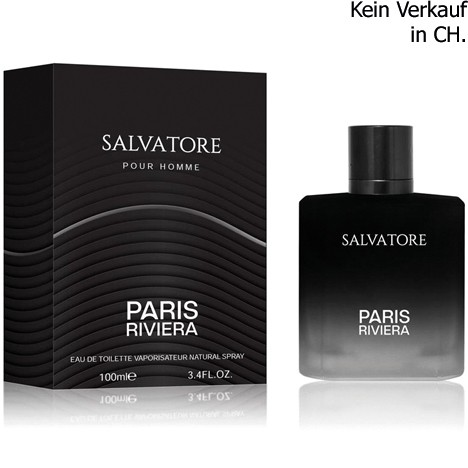 Parfüm Paris Riviera Salvatore 100ml EDT for men